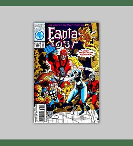 Fantastic Four 388 1994