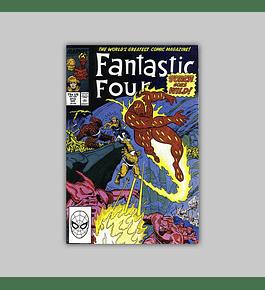 Fantastic Four 313 1988