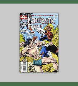 Fantastic Four 404 1995