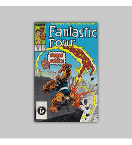 Fantastic Four 305 1987