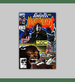 Nightstalkers 5 1993