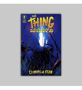 Thing from Another World: Climate of Fear 1 1992