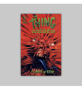 Thing from Another World: Climate of Fear 2 1992