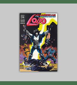 Lobo: Unamerican Gladiators 4 1993