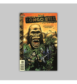 Congo Bill (complete limited series) 2000