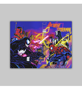 Backlash/Spider-Man (complete limited series) 1996