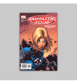 Fantastic Four (Vol. 3) 70 2003
