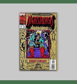 Nightstalkers 12 1993