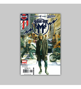 Son of M (complete limited series) 2006