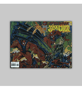 Spider-Man Maximum Clonage: Omega 1 Chromium 1995