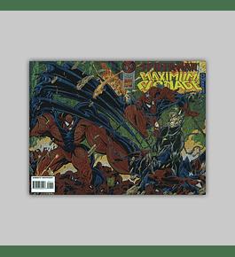 Spider-Man Maximum Clonage: Omega 1 Chromium 1995
