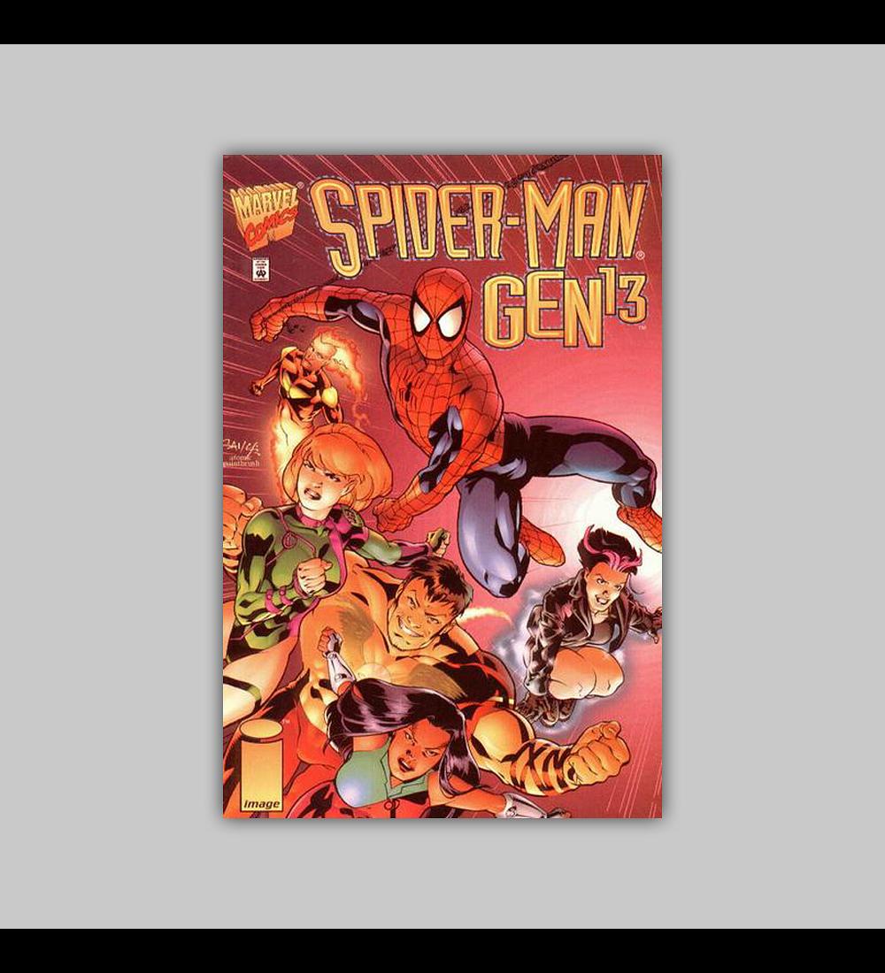 Spider-Man/Gen13 1996