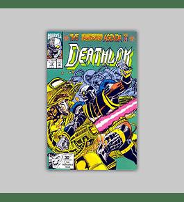 Deathlok 12 1992