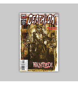 Deathlok 2 1999
