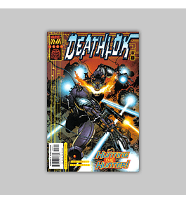 Deathlok 3 1999