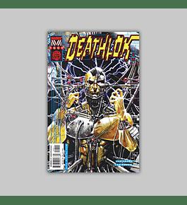 Deathlok 8 2000