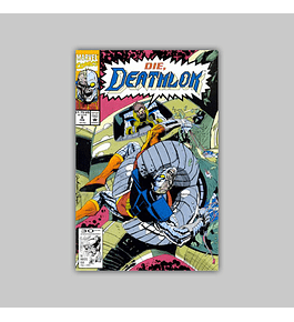 Deathlok 8 1992