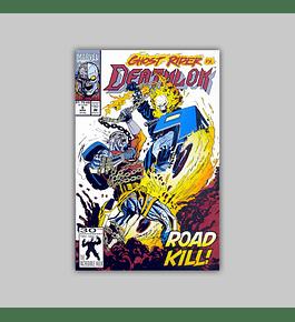 Deathlok 9 1992