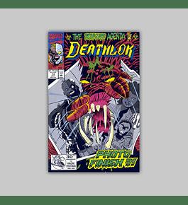 Deathlok 13 1992