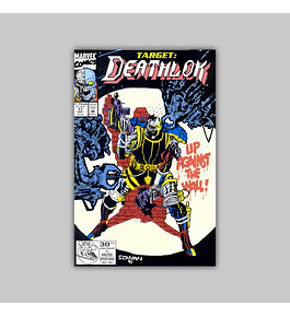 Deathlok 11 1992