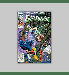 Deathlok 14 1992
