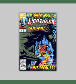Deathlok 15 1992