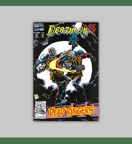 Deathlok 16 1992
