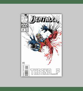 Deathlok 29 1993