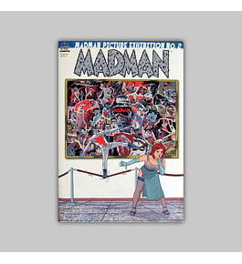 Madman Picture Exhibition 2 2002