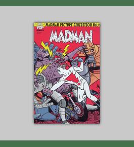 Madman Picture Exhibition 4 2002