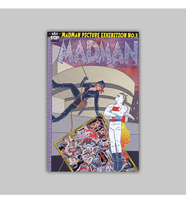 Madman Picture Exhibition 3 2002