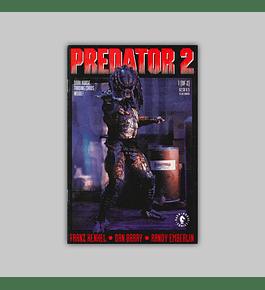 Predator 2 1 1991