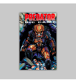 Predator: Big Game 1 1991