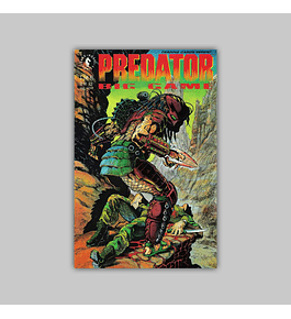 Predator: Big Game 3 1991