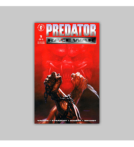 Predator: Race War 1 1993