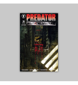 Predator: Race War 2 1993