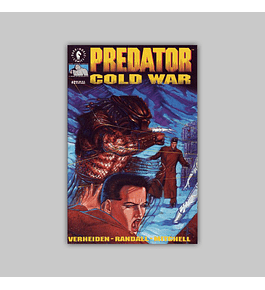 Predator: Cold War 2 1991