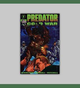 Predator: Cold War 3 1991