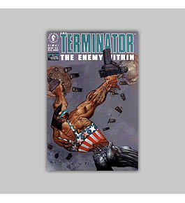 Terminator: The Enemy Within 4 1992