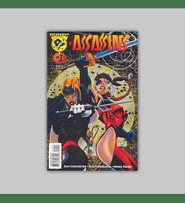 Assassins 1996