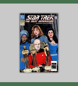 Star Trek: The Next Generation 21 1991