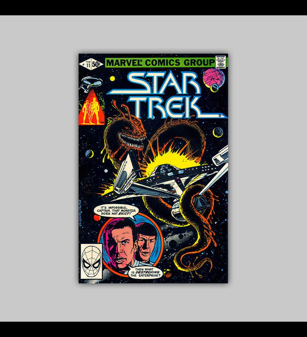 Star Trek 11 1981
