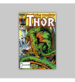 Thor 341 1984