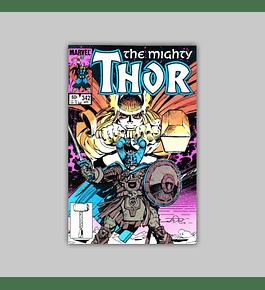 Thor 342 1984