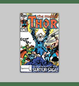 Thor 353 NM 9.4 1985