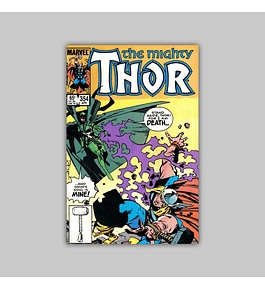 Thor 354 1985
