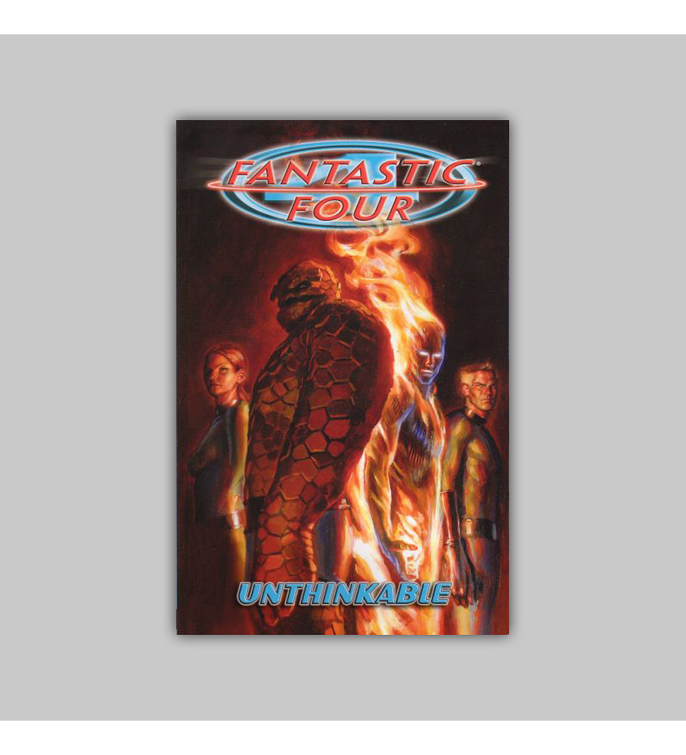 Fantastic Four (Vol. 3) 67 2003