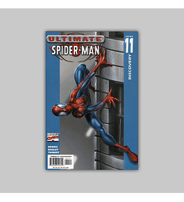Ultimate Spider-Man 11 2001