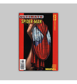 Ultimate Spider-Man 13 2001