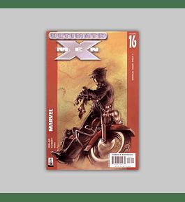 Ultimate X-Men 16 2002